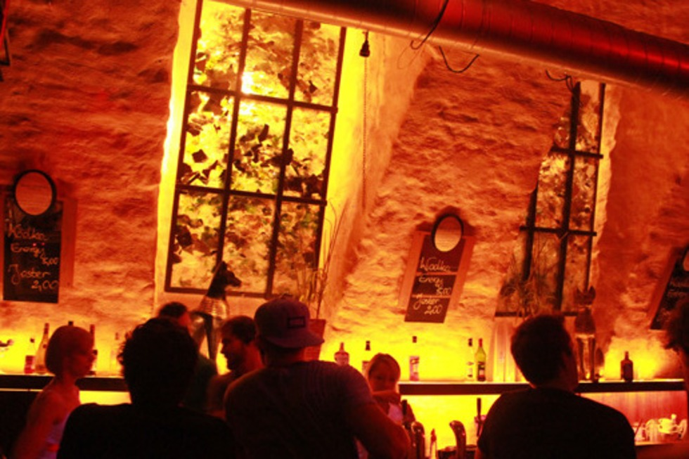 Harmonie Gewölbekeller
