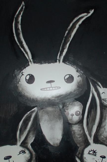 White Rabbit (geschlossen) - Freiburg