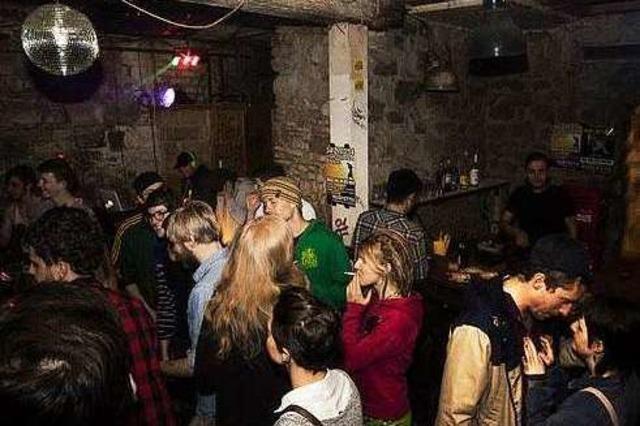 Ruefetto Club