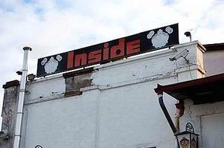 Diskothek Inside (geschlossen)