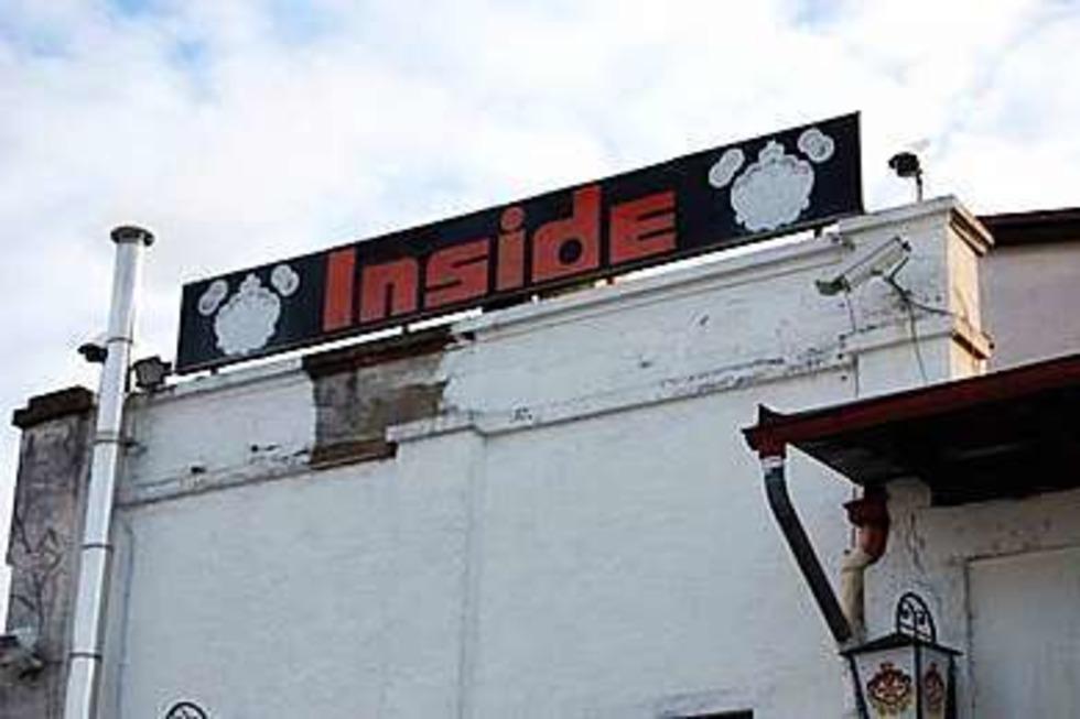 Diskothek Inside (geschlossen) - Emmendingen