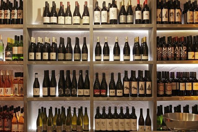 Rido Weinbar (geschlossen)