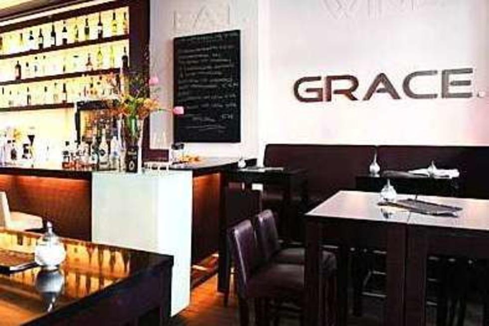 Wein- und Speisebar Grace (geschlossen) - Freiburg