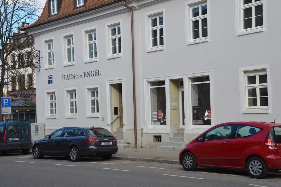 Haus zum Engel - Emmendingen