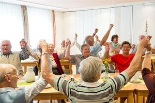 Seniorenwohnanlage Schwanenhof