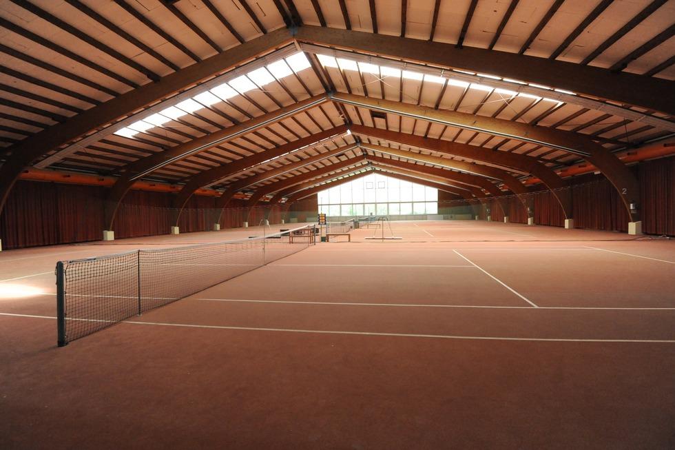 Tenniscenter Nimburg - Teningen