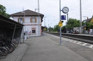 Bahnhof Herbolzheim