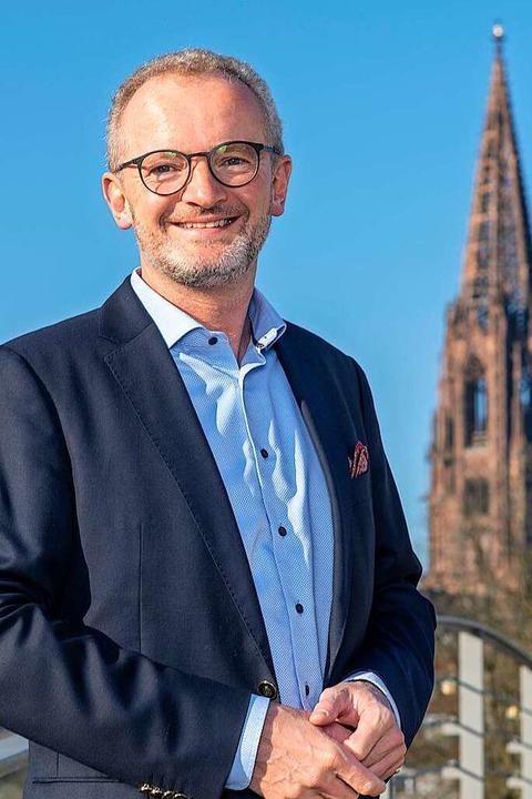 """Guido Boehlkau, Bürger für Freiburg: """"Aufhören, mit dem Füllhorn Geld auszuschütten"""" - Badische Zeitung TICKET"""