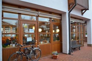 Café Quellenstüble (Seniorenzentrum)