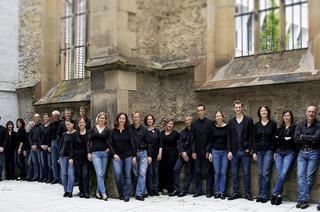John-Sheppard-Ensemble in Kenzingen