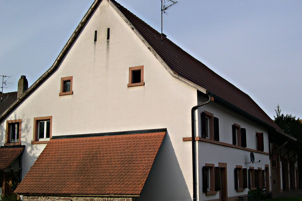 Rabenfelskeller (Herten) - Rheinfelden
