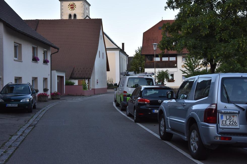 Rabenfelsstraße Herten - Rheinfelden
