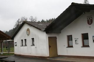 Schützenhaus Schlächtenhaus