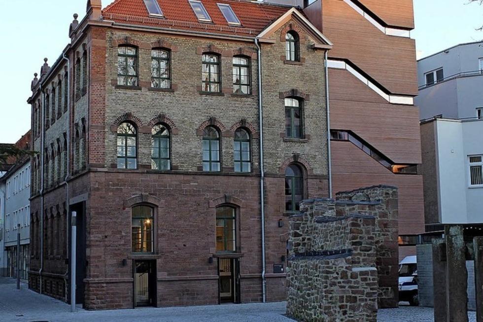 Stadtmuseum Tonofenfabrik - Lahr