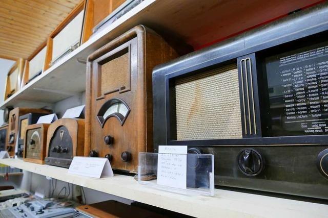 Radiomuseum (Welmlingen)