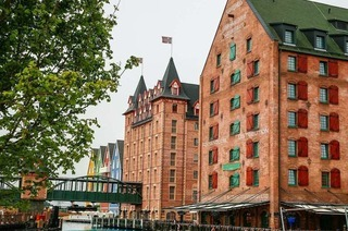 Hotel Krønasår