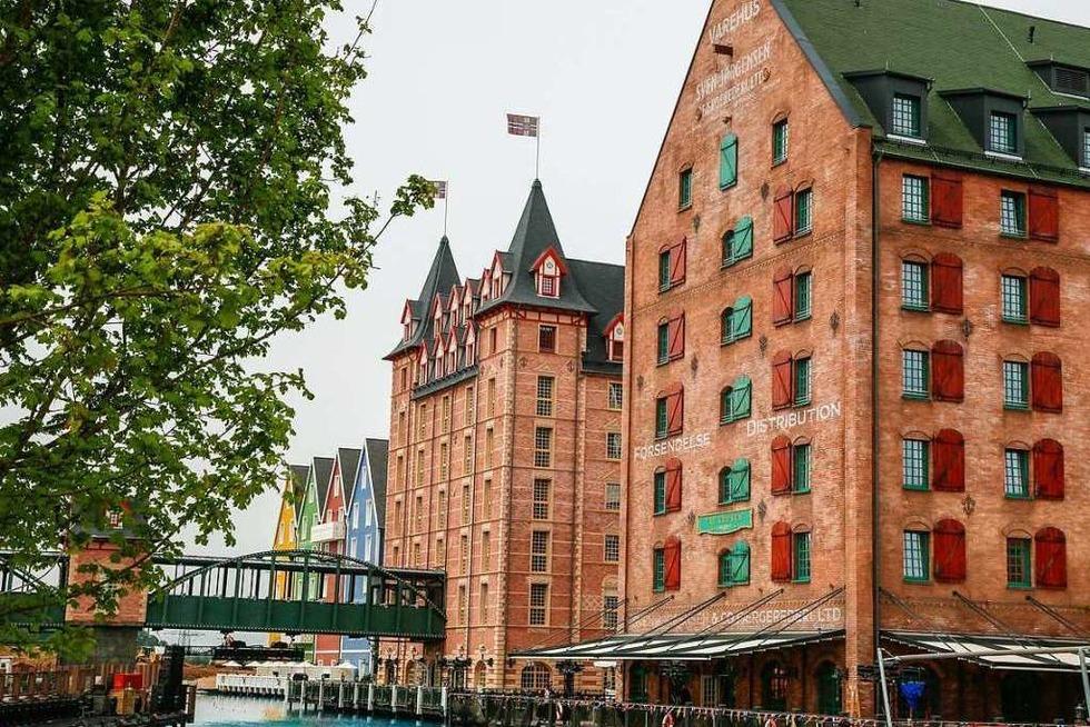 Hotel Krønasår (Europa-Park) - Rust