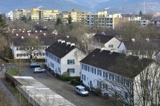 Im Metzgergrün (Stühlinger)