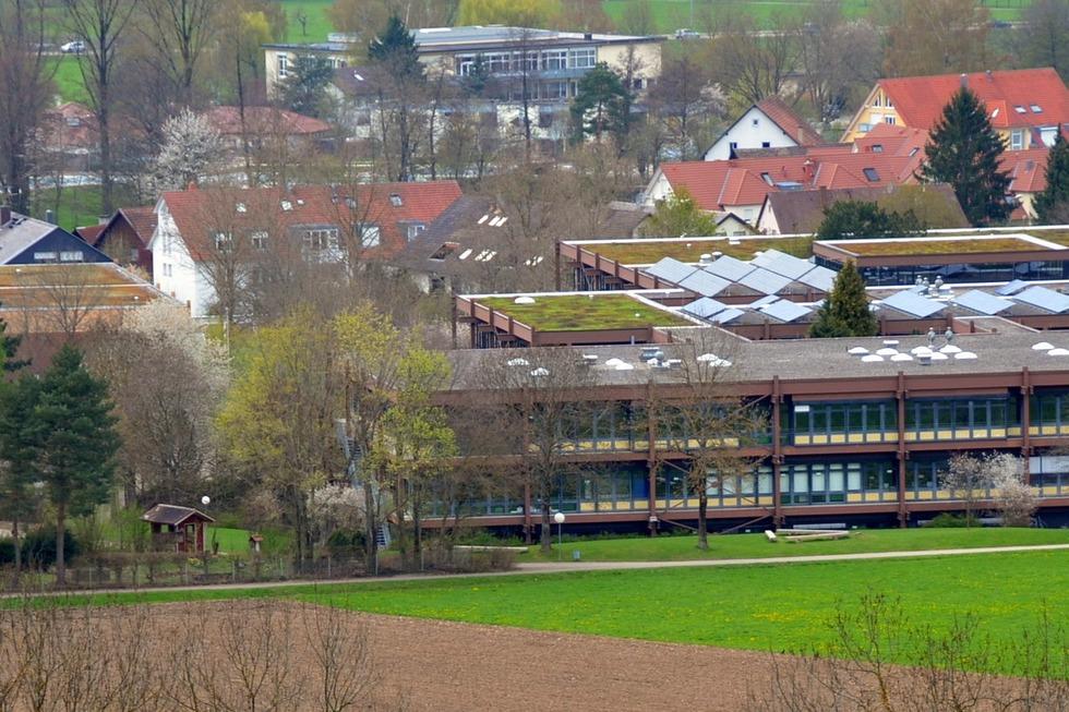 Werkrealschule Dreisamtal - Kirchzarten