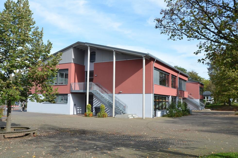 Werkrealschule Dreisamtal (Standort Stegen) - Stegen
