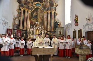Pfarrkirche St. Vincentius (Neuershausen)