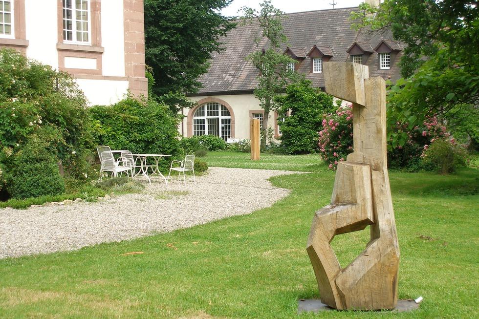 Schlosspark (Neuershausen) - March