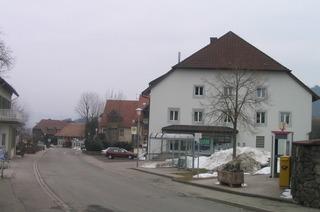 Ortszentrum