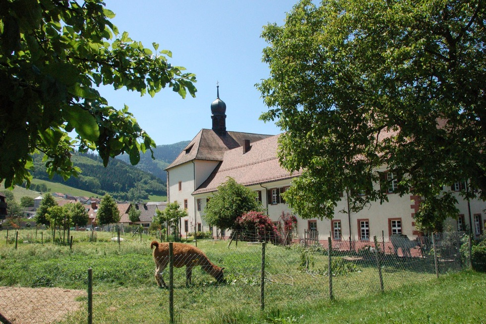 Kloster - Oberried