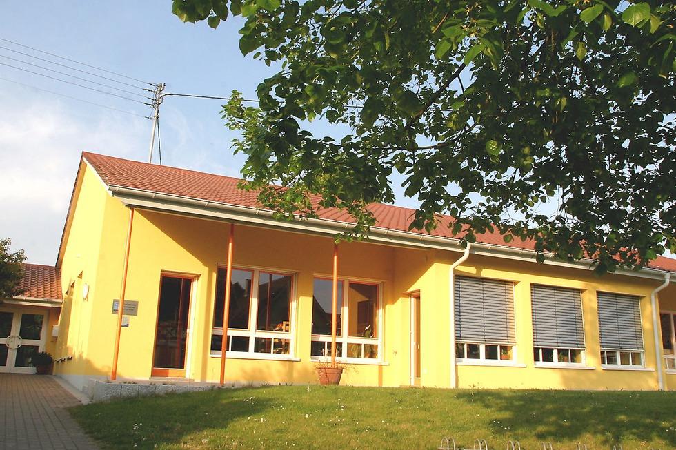 Ev. Kindergarten Arche Noah - Meißenheim