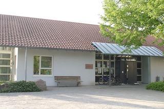 Evangelisches Gemeindehaus