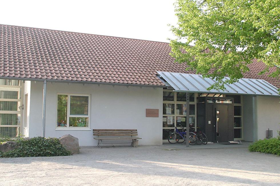 Evangelisches Gemeindehaus - Meißenheim