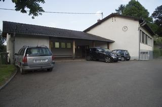 Dorfgemeinschaftshaus Zunzingen