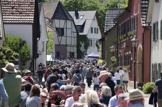 Stadtteil Zunzingen