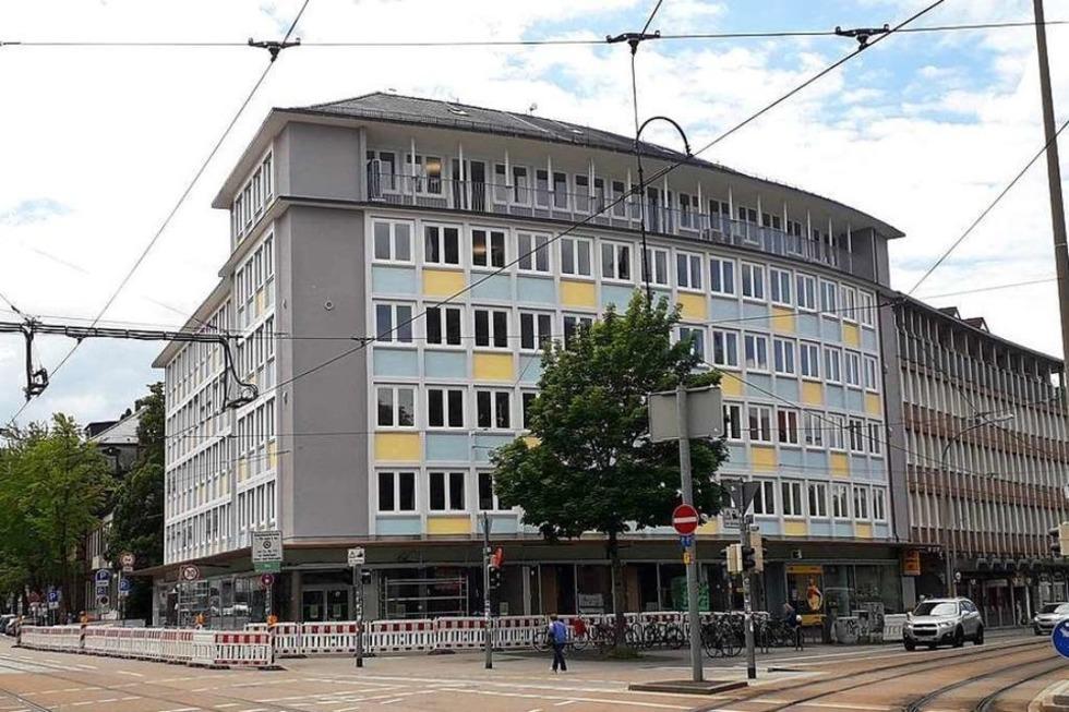 Studierendenwerk Freiburg - Freiburg