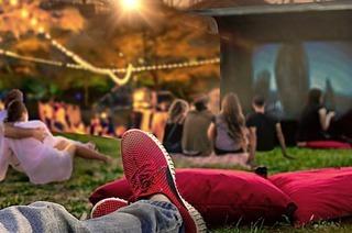 Kinder, Kunst und Kino: Unsere Tipps für Familien
