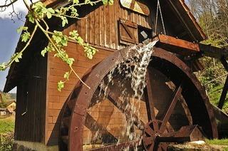Beim Deutschen Mühlentag bieten die Mühlen der Region ein buntes Programm
