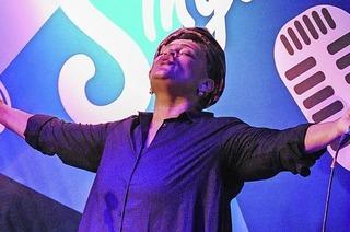 "Saisonfinale des ""BZ Singalong"" im Jazzhaus"