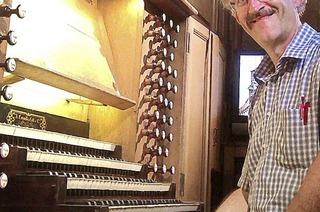Die Internationalen Orgelkonzerte 2019 im Freiburger Münster