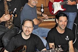 Band Nix in Neuenburg-Zienken