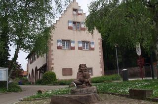 Feuerwehrgerätehaus Heimbach