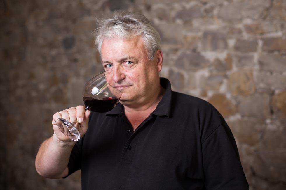 Weingut Dr. Heger - Ihringen