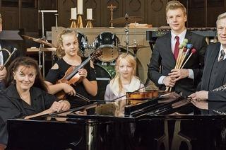 Musikerfamilie Wagner in Titisee-Neustadt