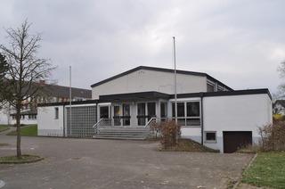 Festhalle Hugstetten