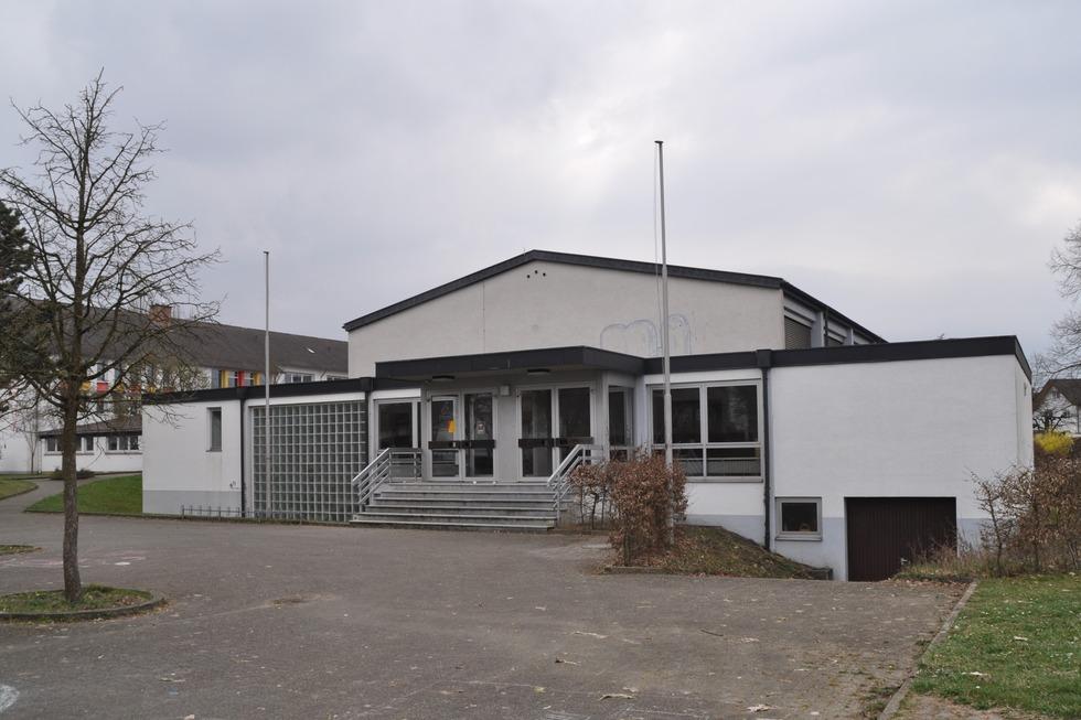 Festhalle Hugstetten - March