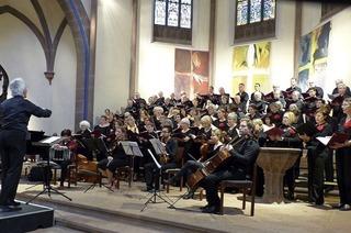 Klassische Oratorien des Barock
