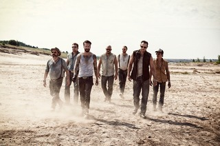 The Bosshoss bei I EM Music 2020, 24.07.2020