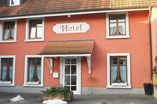 Gasthaus Tanne