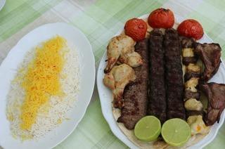 Parsian - Persisches Restaurant (Zähringen)