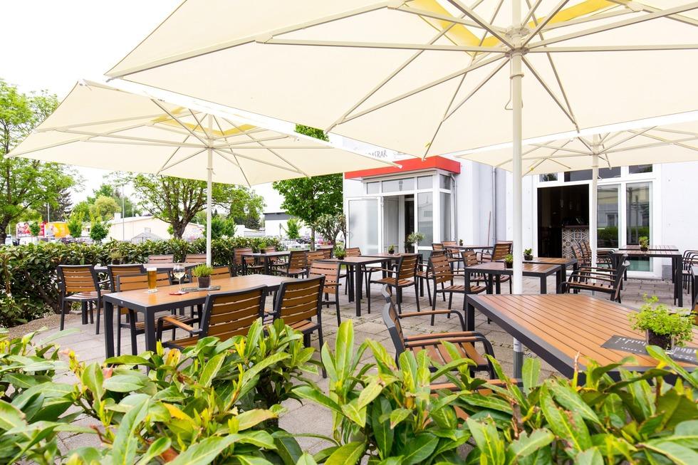 La Cucina - Café & Tapas-Bar - Bahlingen