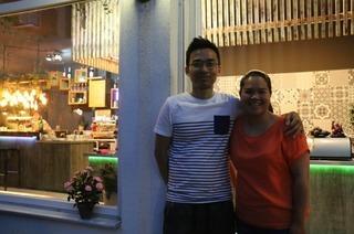 Min Asia-Restaurant